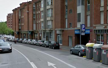 Book a parking spot in Turismes - Vayreda La Devesa car park