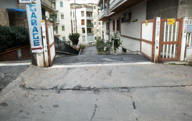 Prenota un posto nel parcheggio Autorimessa Schiavi di Abruzzo (Nicolai)