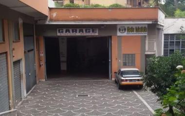 Prenota un posto nel parcheggio Navigatori