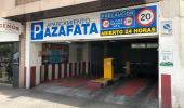 Edificio Azafata
