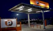 Naranja-Aeropuerto Barajas