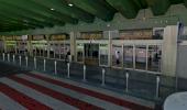 Barajas-T1 Exterior - Viparking
