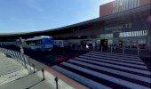 Barajas-T2 Exterior - Viparking