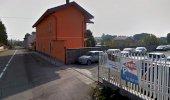 Low Cost Scoperto - Malpensa Car Parking