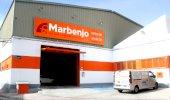 Marbenjo aeropuerto cubierto shuttle