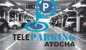 Teleparking Atocha Servicio Valet