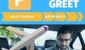 Park & Greet Barcelona - Valet T1