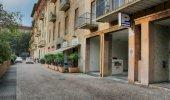 Garage Piazza Gramsci