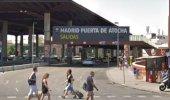 A.Park Estación de Atocha - Valet