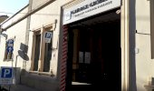 New Garage Gioberti