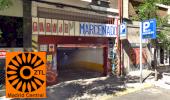 Garaje Marcenado - Conde Duque - Valet interior