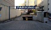 Parking Hospital Quirón San José