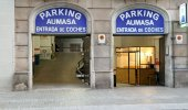 Parking Aumasa