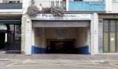 Garage Porpora