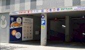 Estación de Sants - Numància