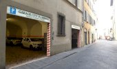 Garage City Florence - Borgo Pinti