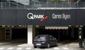 Q-Park Ceres Byen