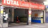 Garaje Oporto
