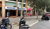 Sant Antoni - Monterrey