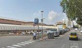 BSM Estació Barcelona Nord