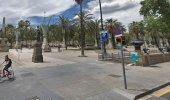 SABA Arc de Triomf -Lluís Companys