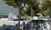 SABA Passeig de Manuel Girona - Pedralbes