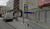 SABA Plaza Mostenses