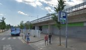 SABA ADIF Estación Girona Renfe