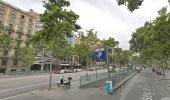 SABA BAMSA Passeig de Gràcia III - Aragó-Rosselló