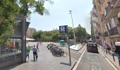 SABA BAMSA Barceloneta Centre