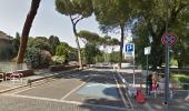 Saba Villa Borghese