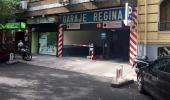 Garaje Regina - General Pardiñas