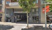 Garatge Sagrada Familia