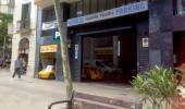 Garaje Sagrada Familia