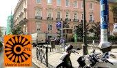APK2 Plaza del Rey