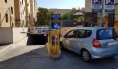 Roma - Estació de Sants