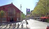 BSM Mercat de Sant Antoni