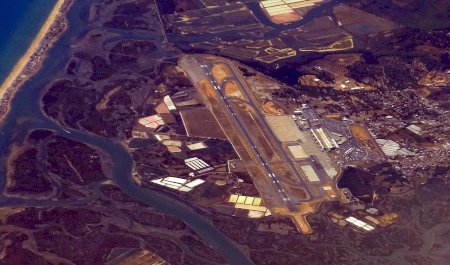 Terminal 1, Faro Airport