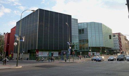 Teatros del Canal , Madrid