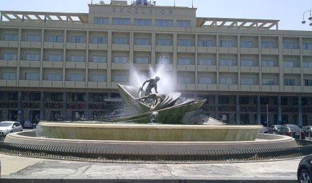 Fontana dei Malavoglia, Catània