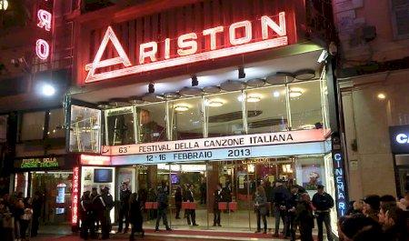 Teatro Ariston, Sanremo