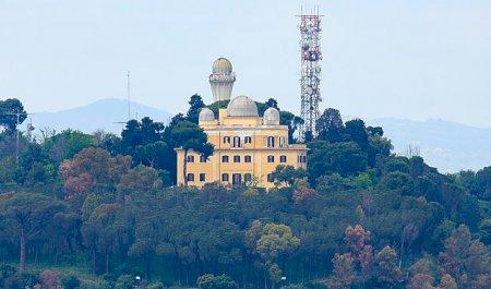 Osservatorio Astronomico Roma , Roma