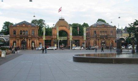 Tivoli, Kopenhagen
