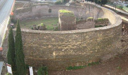 Torrione Prenestino, Rome
