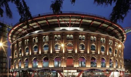 Centro Comercial Las Arenas, Barcelona