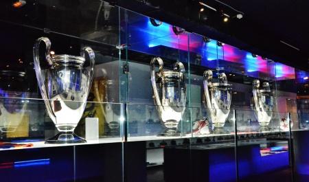 Museo del FC Barcelona, Barcelona