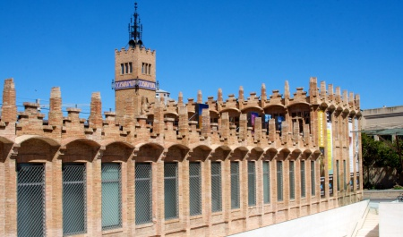 CaixaForum - Museum, Барселона