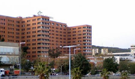 Hospital Vall d'Hebron, Barcelona