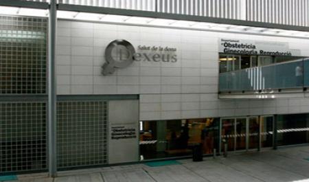 Hospital Dexeus, Barcellona