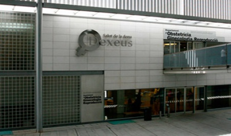 Hospital Dexeus, Barcelona